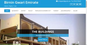 Birningwari Emirate